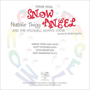 Natalie Twigg, The Holywell School Choir 歌手頭像