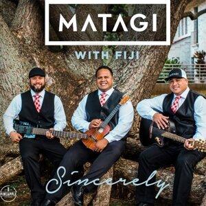 Matagi 歌手頭像