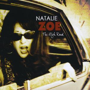 Natalie Zoe 歌手頭像
