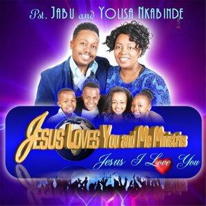 Pst. Jabu, Yolisa Nkabinde 歌手頭像