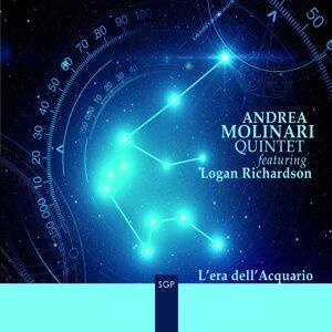 Andrea Molinari Quintet 歌手頭像