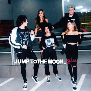 Jump to the moon 歌手頭像