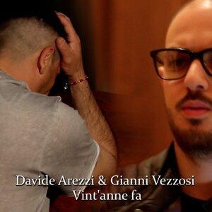 Davide Arezzi, Gianni Vezzosi 歌手頭像