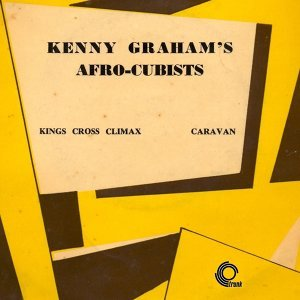 Kenny Graham's Afro Cubists