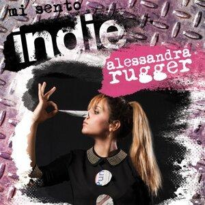 Alessandra Rugger 歌手頭像