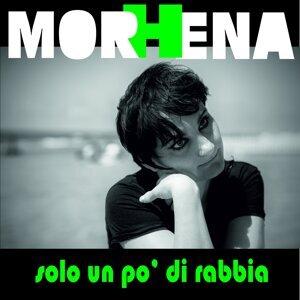 Morhena 歌手頭像