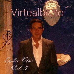 Virtualberto 歌手頭像