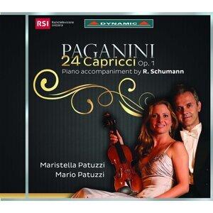 Maristella Patuzzi 歌手頭像