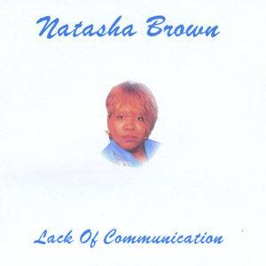 Natasha Brown 歌手頭像