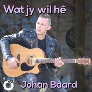 Johan Baard 歌手頭像