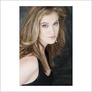 Natasha Jordan-Knox 歌手頭像