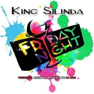 King Silinda 歌手頭像