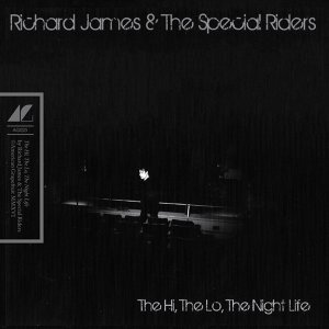 Richard James & The Special Riders 歌手頭像