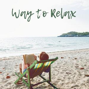 Relaxation Music Guru 歌手頭像