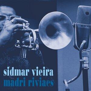 Sidmar Vieira 歌手頭像