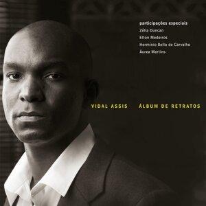 Vidal Assis 歌手頭像