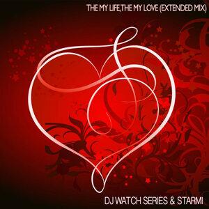 Dj Watch Series & Starmi 歌手頭像