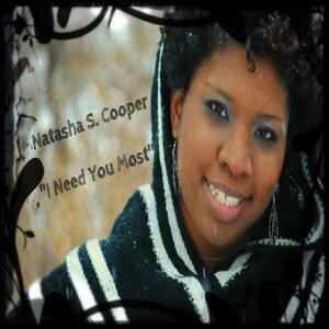 Natasha S. Cooper 歌手頭像