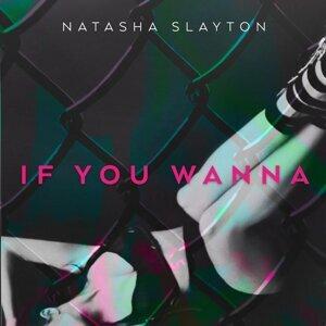 Natasha Slayton 歌手頭像