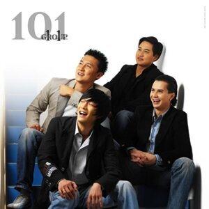 Gruppa 101 歌手頭像
