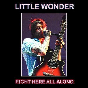 Little Wonder 歌手頭像