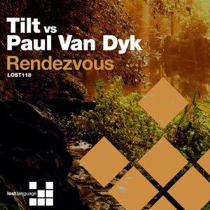 Tilt, Paul Van Dyk 歌手頭像