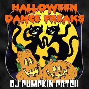 DJ Pumpkin Patch 歌手頭像