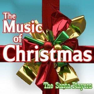 The Santa Players 歌手頭像