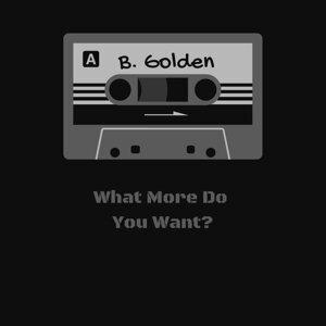 B Golden 歌手頭像
