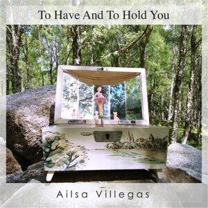 Ailsa Villegas 歌手頭像