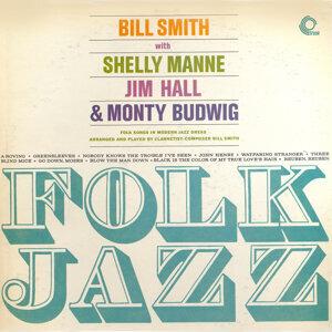 The Bill Smith Quartet 歌手頭像
