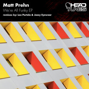 Matt Prehn 歌手頭像