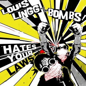 Louis Lingg and the Bombs 歌手頭像
