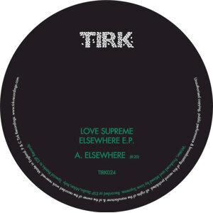 Love Supreme 歌手頭像
