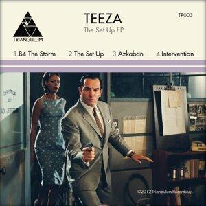 Teeza 歌手頭像
