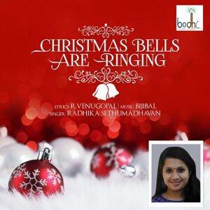 Radhika Sethumadhavan 歌手頭像