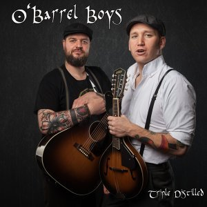 O'Barrel Boys 歌手頭像