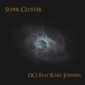 DC1 Feat Karl Joensen 歌手頭像