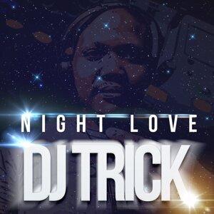 DJ Trick 歌手頭像