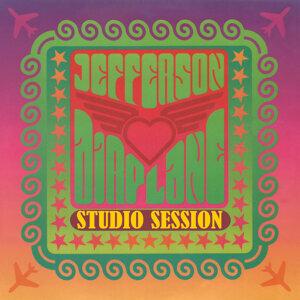 Jefferson Airplane (傑佛森飛船合唱團) 歌手頭像