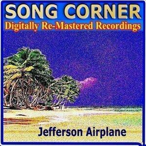 Jefferson Airplane (傑佛森飛船合唱團)