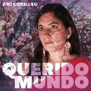 Ani Cordero 歌手頭像