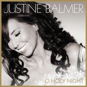 Justine Balmer, The Millennia Ensemble 歌手頭像