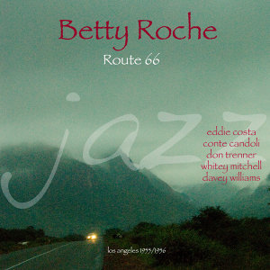Betty Roche