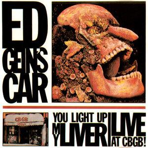 Ed Gein's Car 歌手頭像