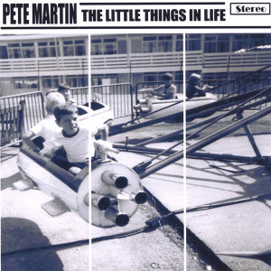 Pete Martin 歌手頭像