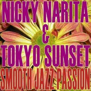 Nicky Narita, Tokyo Sunset 歌手頭像