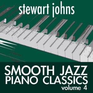 Stewart Johns 歌手頭像