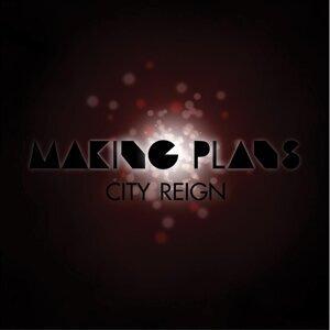 City Reign 歌手頭像