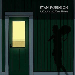 Ryan Robinson 歌手頭像